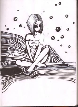 Comment dessiner l'art érotique