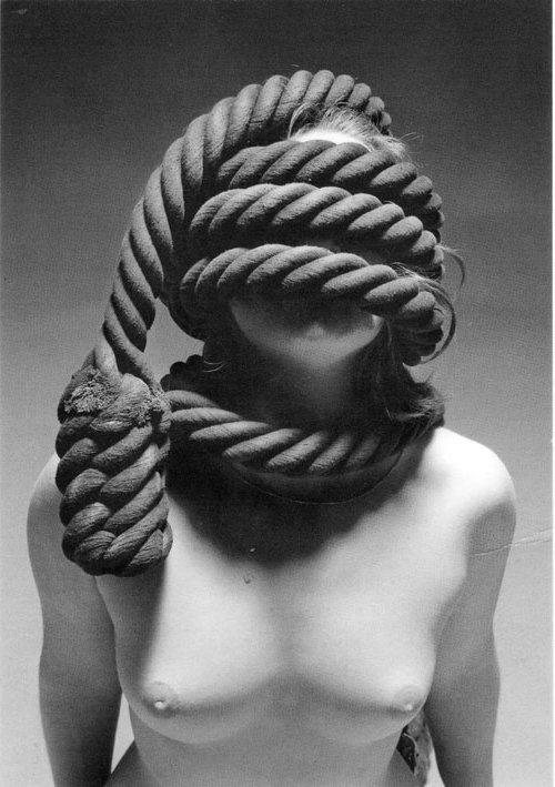corde en tê - Etienne Revault - 1991